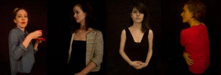 zu Portraitaufnahmen